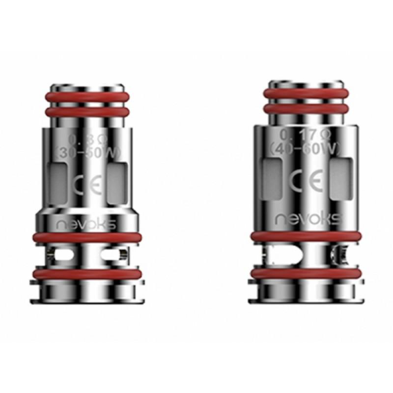 Nevoks SPL-12 Replacement Coil 5PCS/Pack