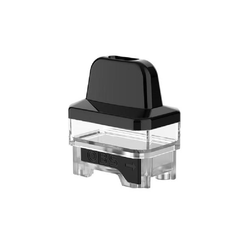 OBS Skye Empty Replacement Pod Cartridge 2pcs