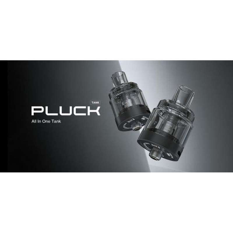 OBS Pluck All in One Tank