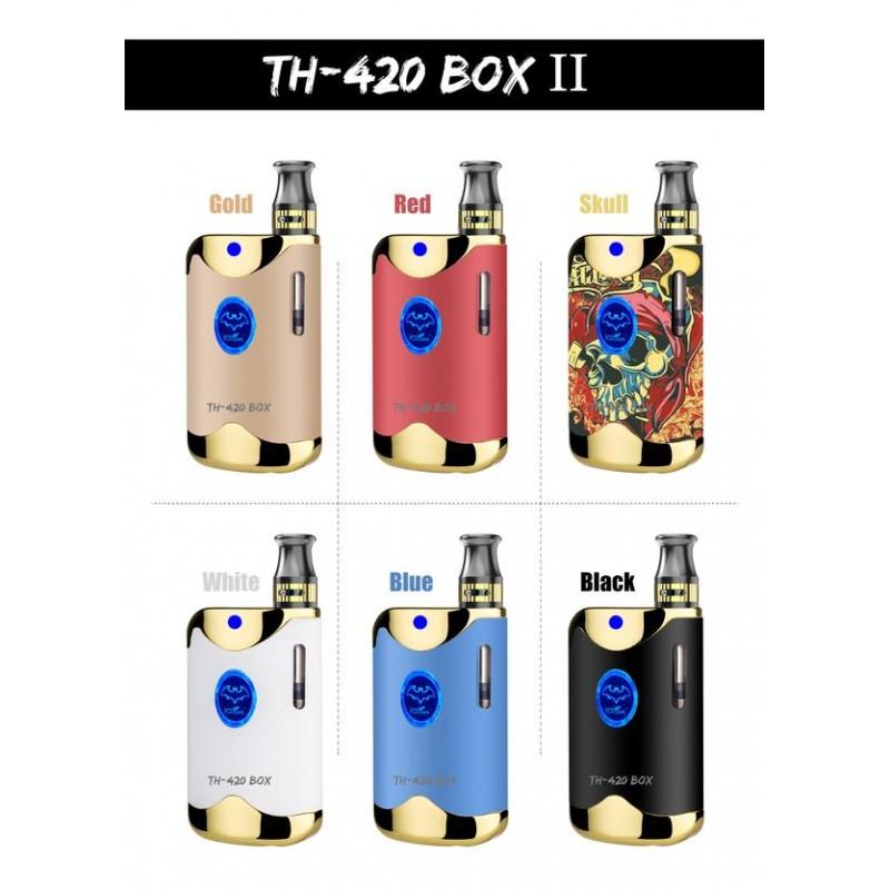 Kangvape TH-420 II Box Kit 650mAh