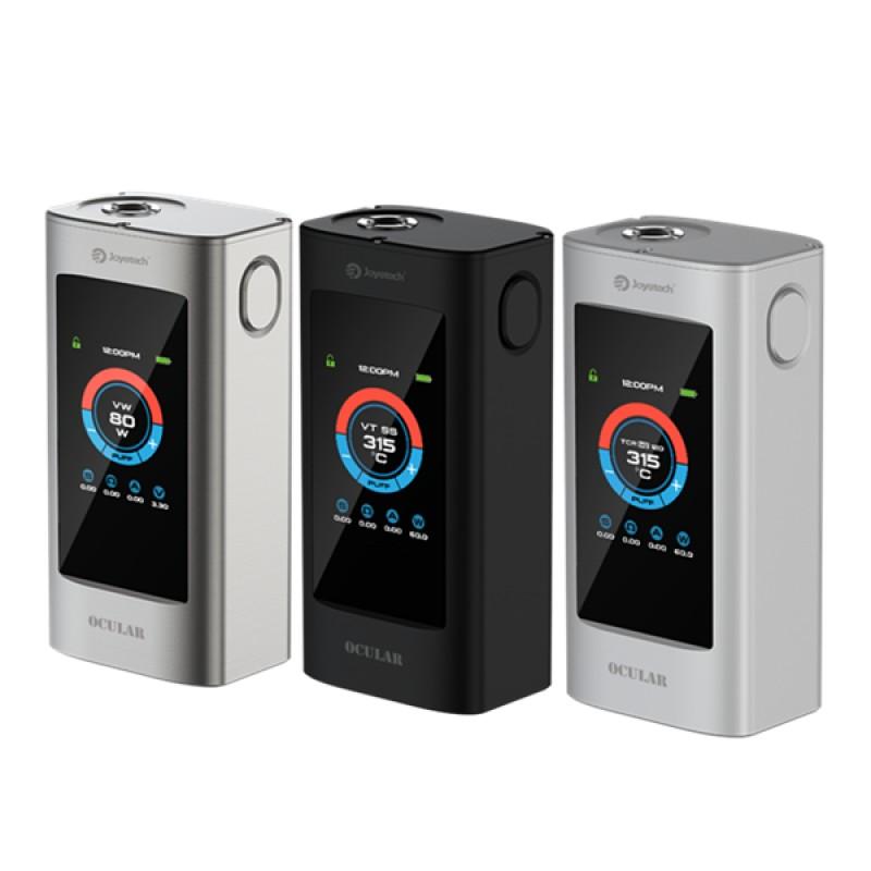Joyetech OCULAR Touchscreen 5000mAh TC Box MOD