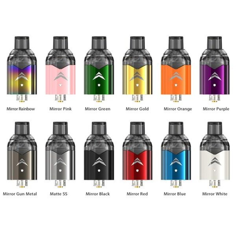 IJOY UNIPOD with 510 Thread for Regulated Box Mods...