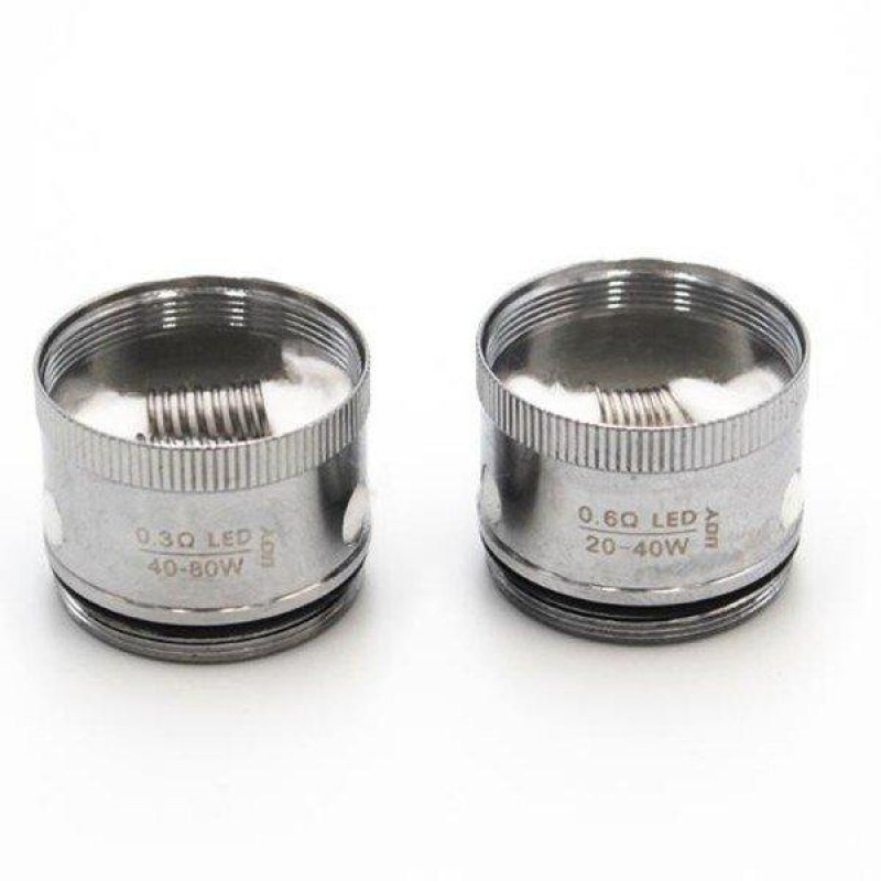 IJOY LIMITLESS SUB Ohm Tank Replacement 0.3 Ohm-0....