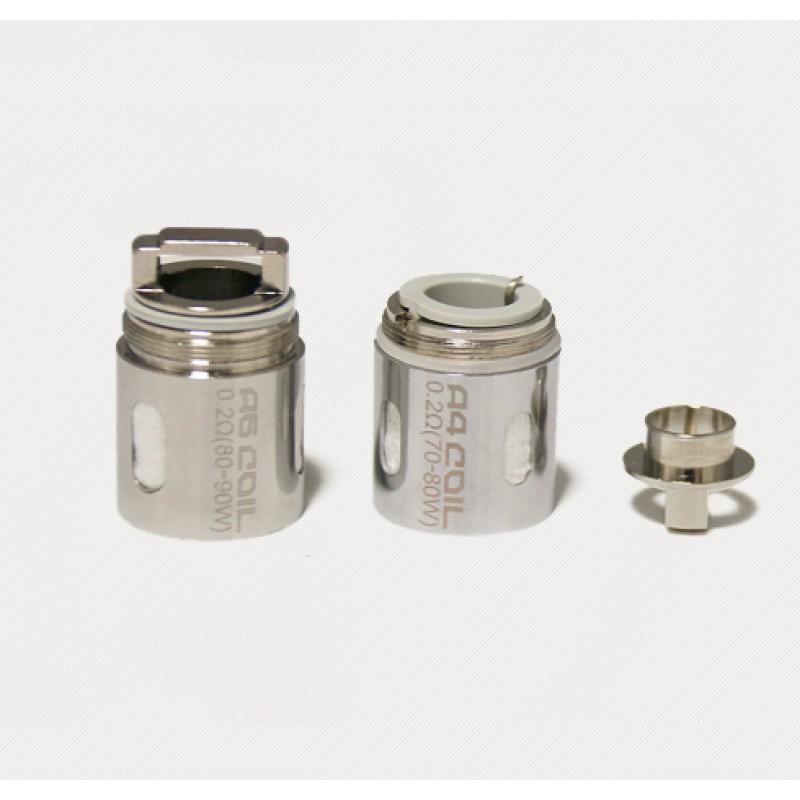 Horizon ARCO Tank Replacement Coils - 3pcs-pack