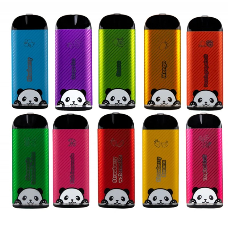 GTRS Hello Disposable 1000 Puffs Pod Device 1pc