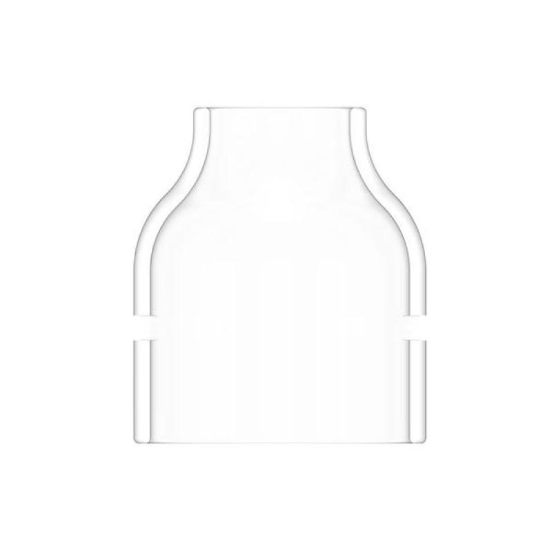 THC Tauren Solo RDA Glass Shell 1PC/Pack