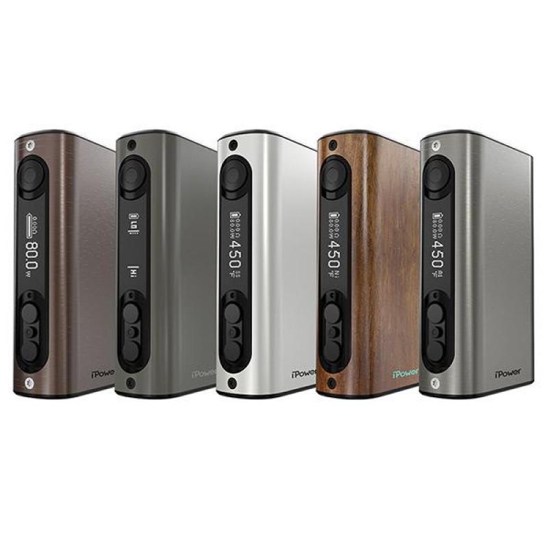 Eleaf iStick iPower Box Mod 80W