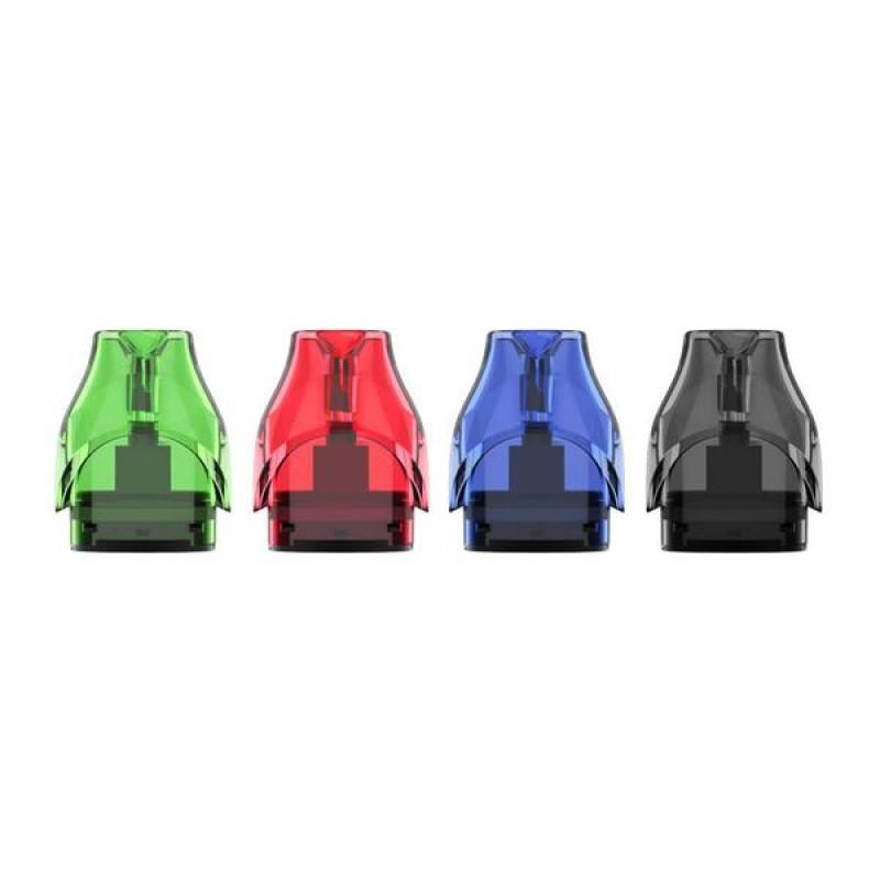 CoilArt Mino 2ml Replacement Pod Cartridge 2pcs-pa...