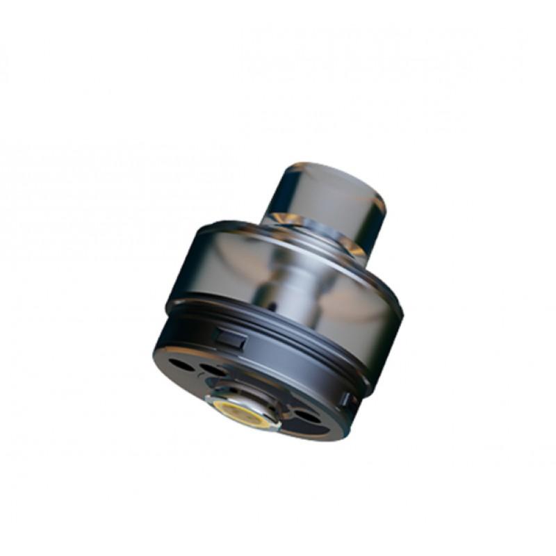 BMOR FUSE Replacement Cartridge 4ml