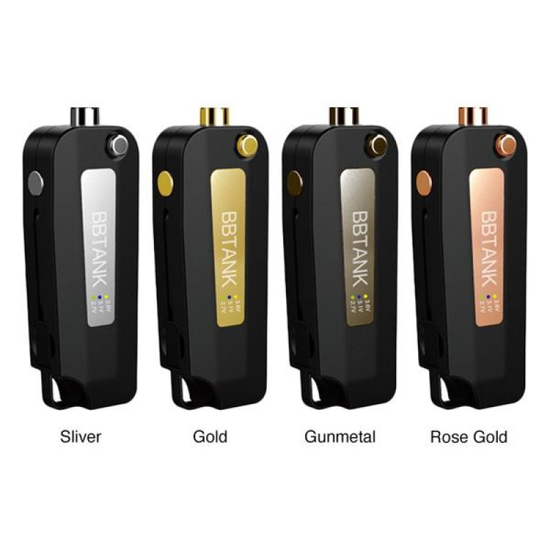 BBTANK Key Box VV Battery Mod 350mAh