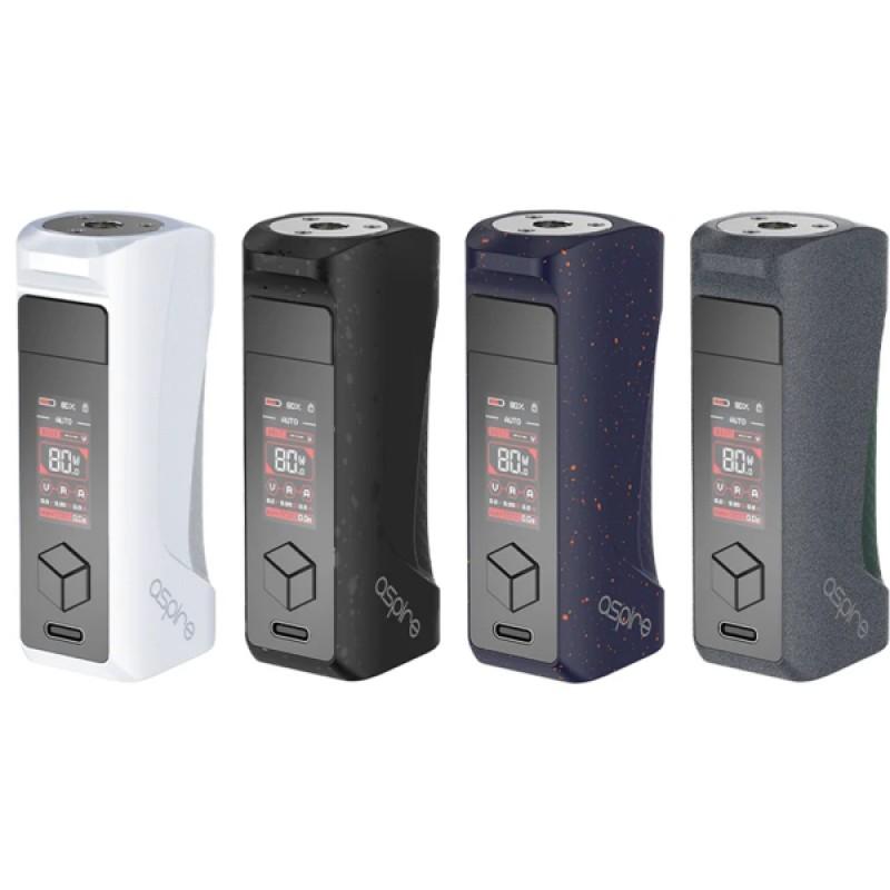 Aspire Finixx 80W Box Mod
