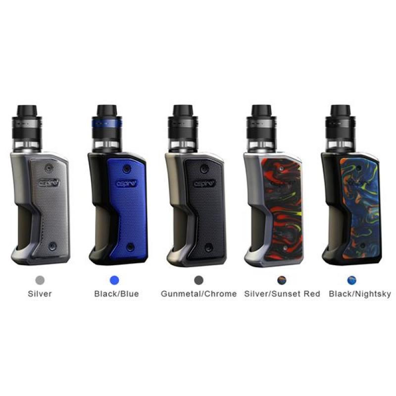 Aspire Feedlink Revvo Squonk Kit with Revvo Boost ...