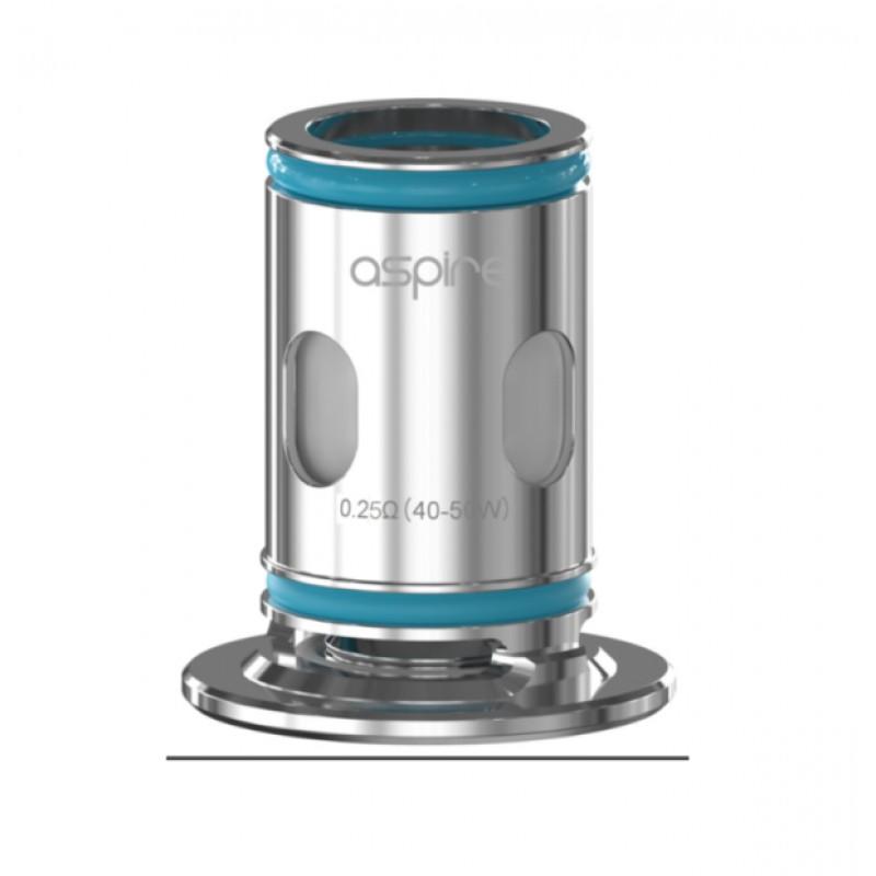 Aspire Cloudflask Coil 0.25ohm(3PCS/Pack)