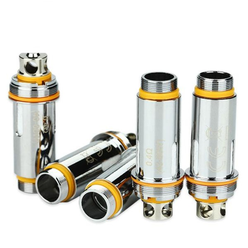 Aspire Cleito Dual Clapton Replacement Coil 0.2 Oh...
