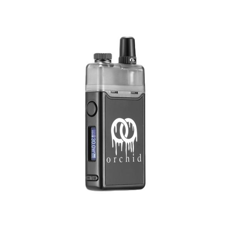 Orchid IQS Pod System Kit 950mAh & 3.0ml