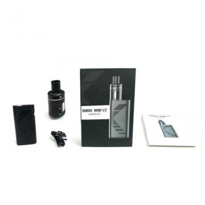 Kangertech Subox Mini V2 Starter Kit - 2200mAh & 2ml