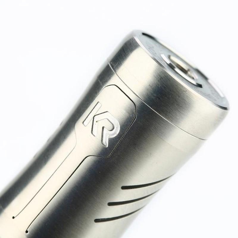 Kizoku Kirin Semi-Mech Tube Mod Kit 18350-18650 MTL Pod Kit