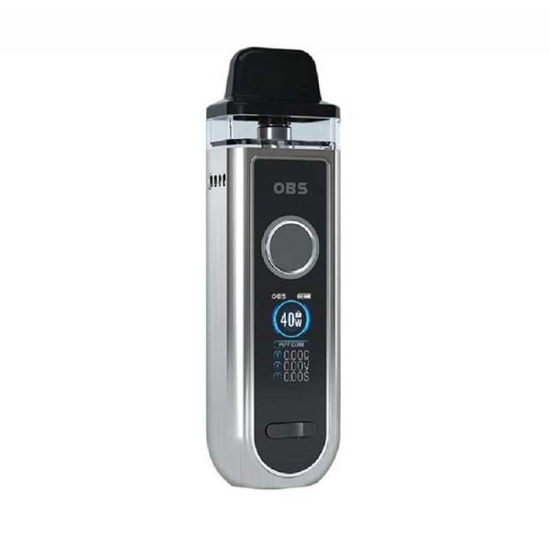 OBS Skye Fingerprint Pod Kit 40W 1600mAh