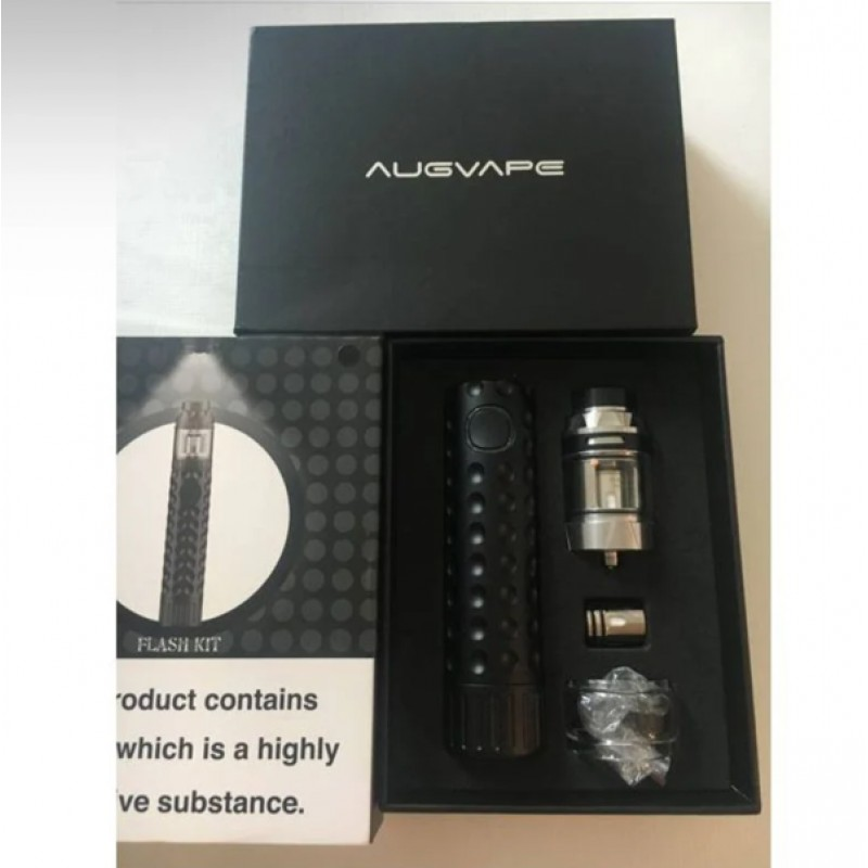 Augvape Flash Kit with Intake Sub Ohm Tank 3.5ml