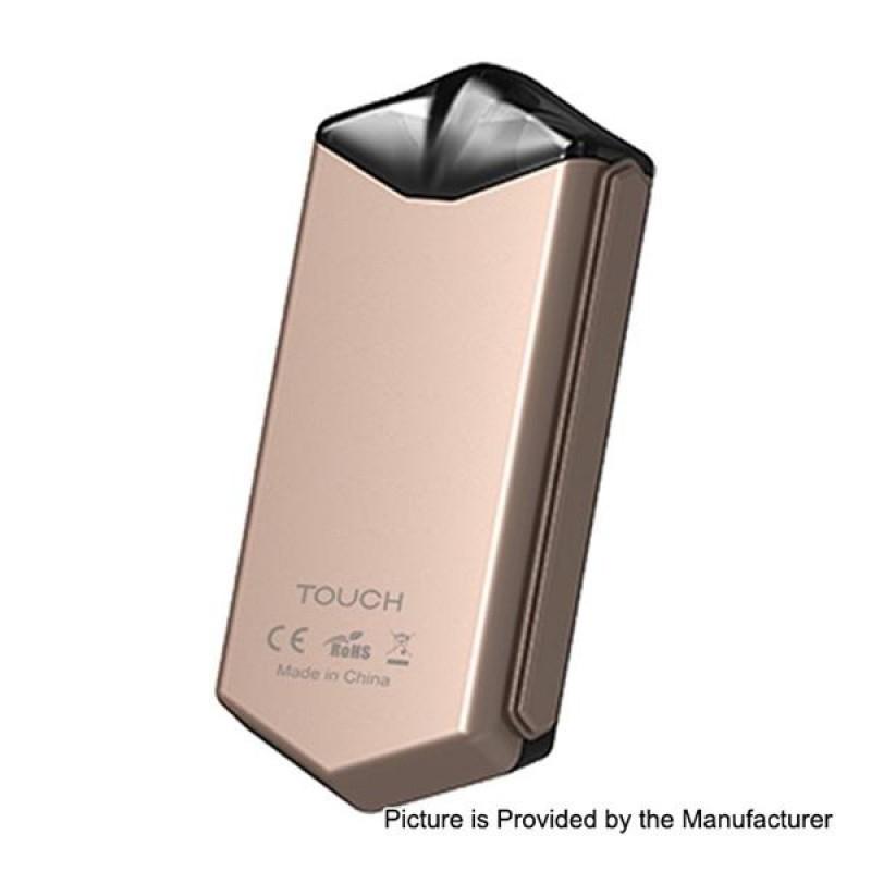 Asvape Touch Pod 12W Starter Kit - 500mAh & 1.5ml