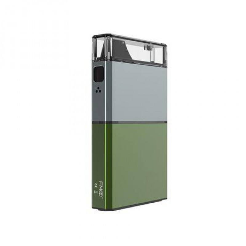 Hugsvape FMCC Frozen Pod System Kit 2500mAh