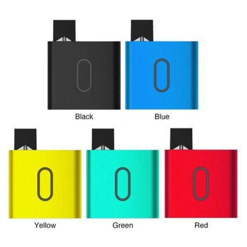 E-bossvape Epod Starter Kit - 500mAh & 0.5ml