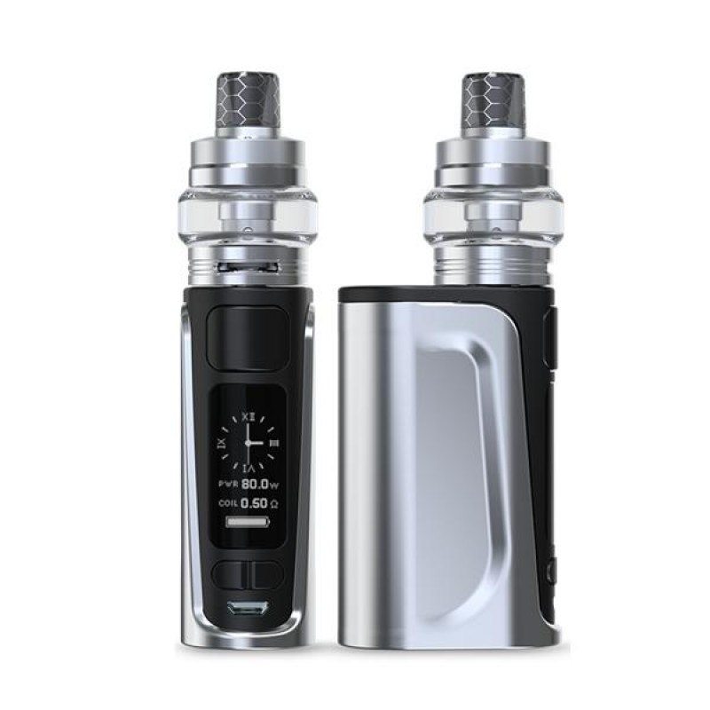 Joyetech eVic Primo Fit 80W Starter Kit with EXCEED Air Plus Tank 3ML & 2800mAh