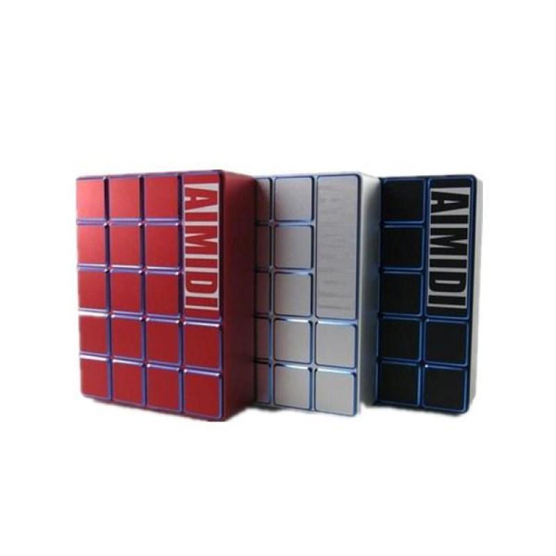 AIMIDI Cube Plus DNA 200W TC Box Mod Battery