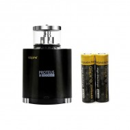 Aspire Proteus Hookah kit with 2x18650 Battery 260...