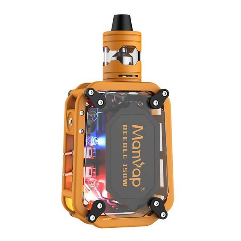Manvap MP Beeble Mod Kit 3500mAh