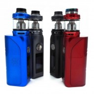 Asmodus Colossal 80W Mod with Wotofo Flow Tank 4ml