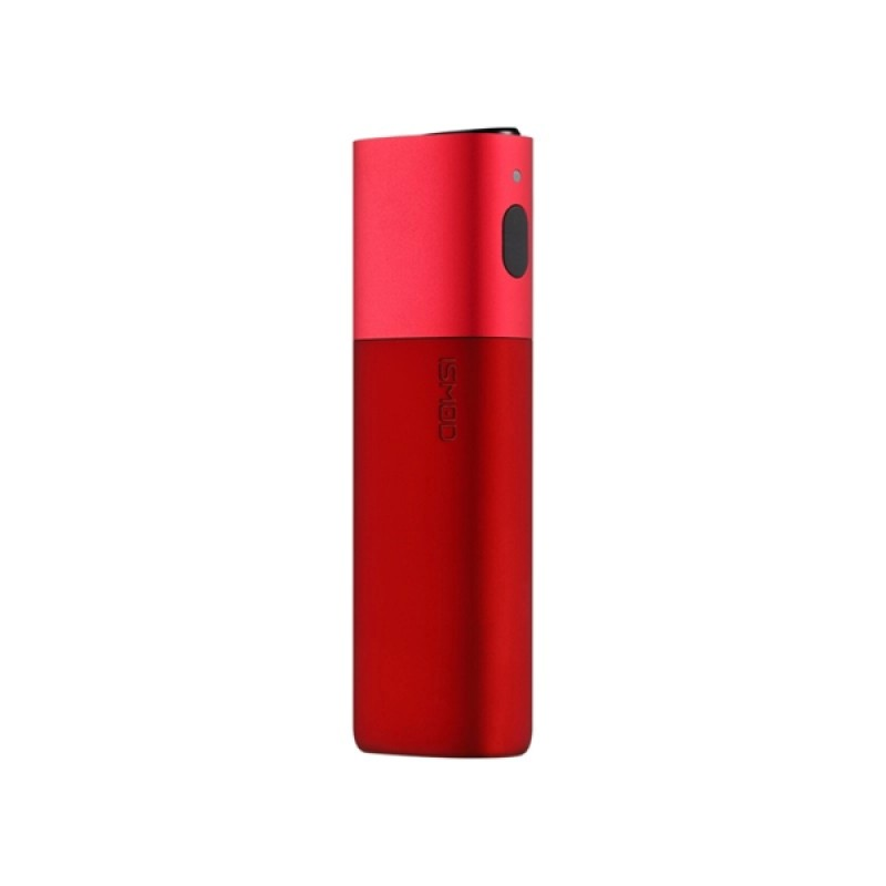 Mysmok Nano 1500mAh Heat Not Burn Kit