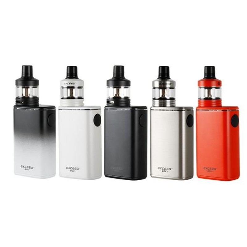 Joyetech Exceed Box Starter Kit with Exceed D22C T...