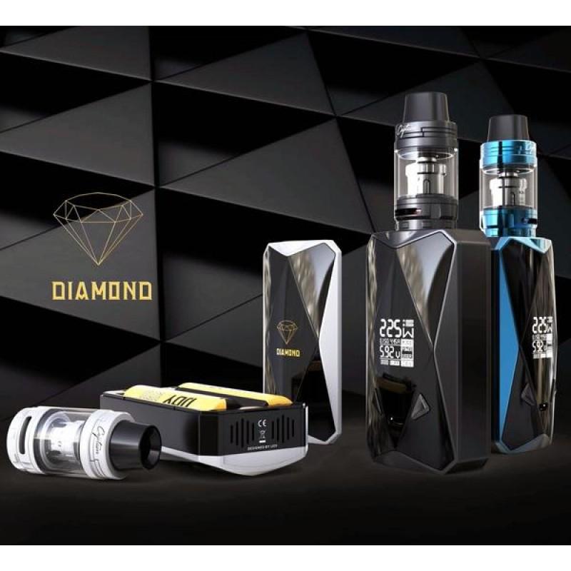 IJOY Diamond PD270 234W TC Kit
