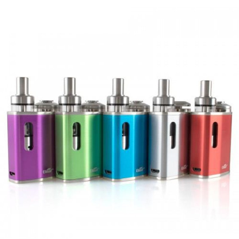 Eleaf iStick Pico Baby Starter Kit With GS Baby Tank 1050mAh & 2ML