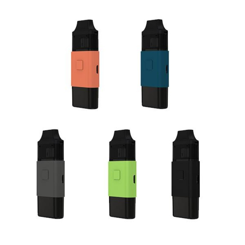 Eleaf iCard Vape Kit -650mAh & 2ML