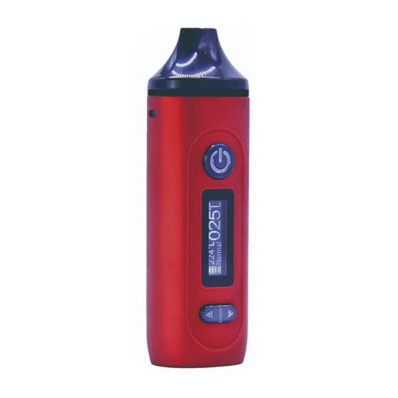 Hugo Vapor Anix Gemini Drying Vaporizer Kit