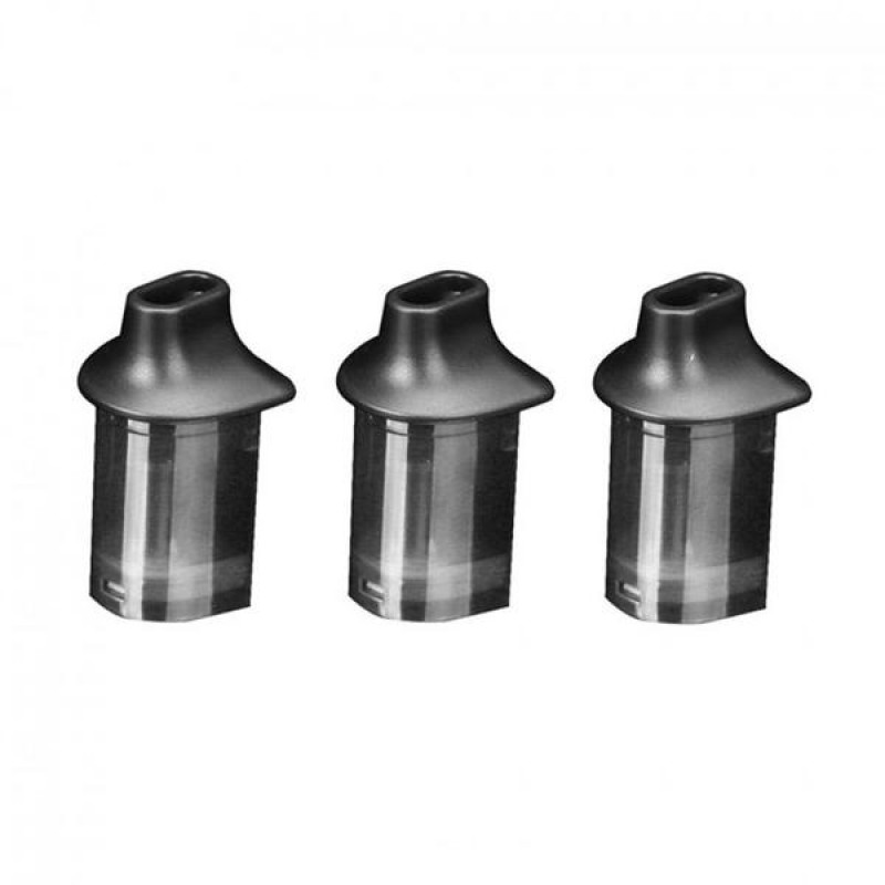 Asmodus Microkin Replacement Pod Cartridge 2ml 3pc...
