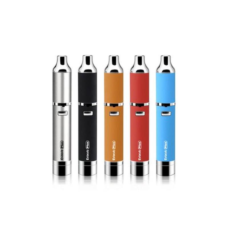 Yocan Evolve Plus Vaporizer Kit 1100mAh