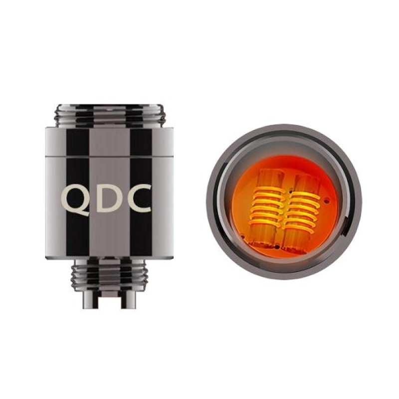 Yocan Armor Coil 0.75ohm 5PCS-Pack