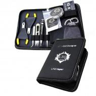 LTQ Vapor DIY RBA Coil Tool Full Kit