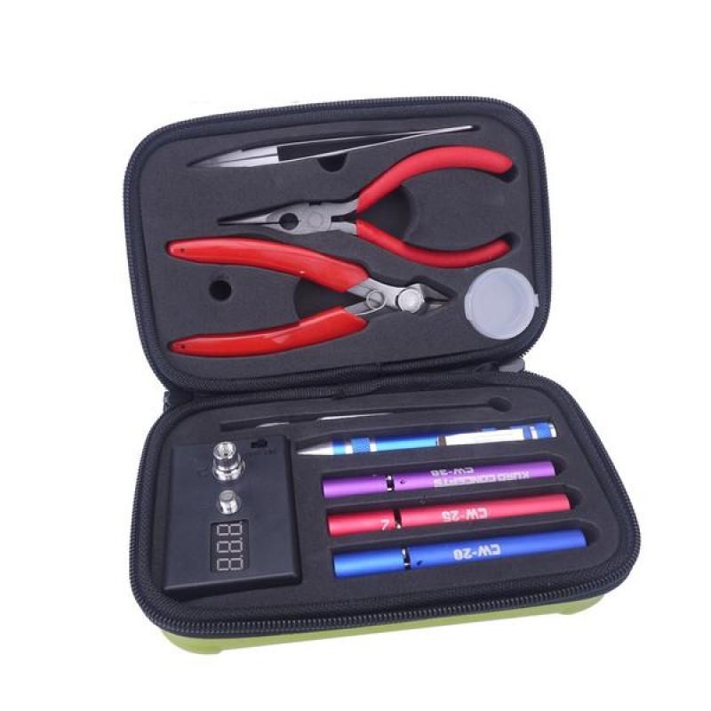 Pilot Vape DIY Tool Starter Kit