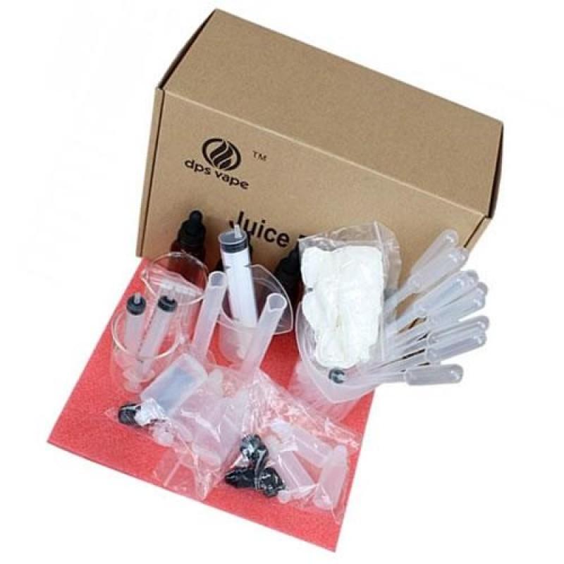 DPS VAPE E-Juice Vape DIY Kits