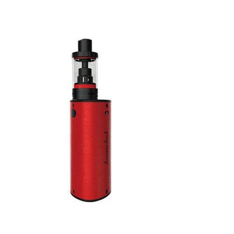 KangerTech K-Kiss 6300mAh Starter Kit with K-Kiss 4.5ML Tank Atomizer