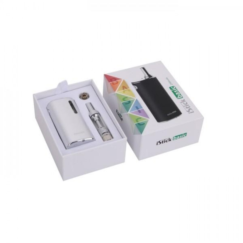 Eleaf iStick Basic Starter Kit with GS Air 2 14mm - 2.0ml & 2300mAh