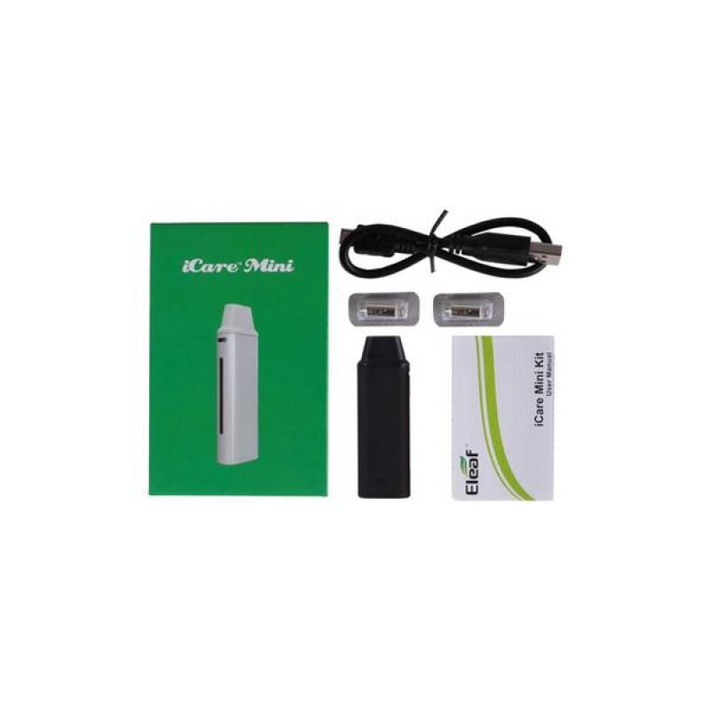 Eleaf iCare Mini 320mAh Starter Kit (1.3ML)