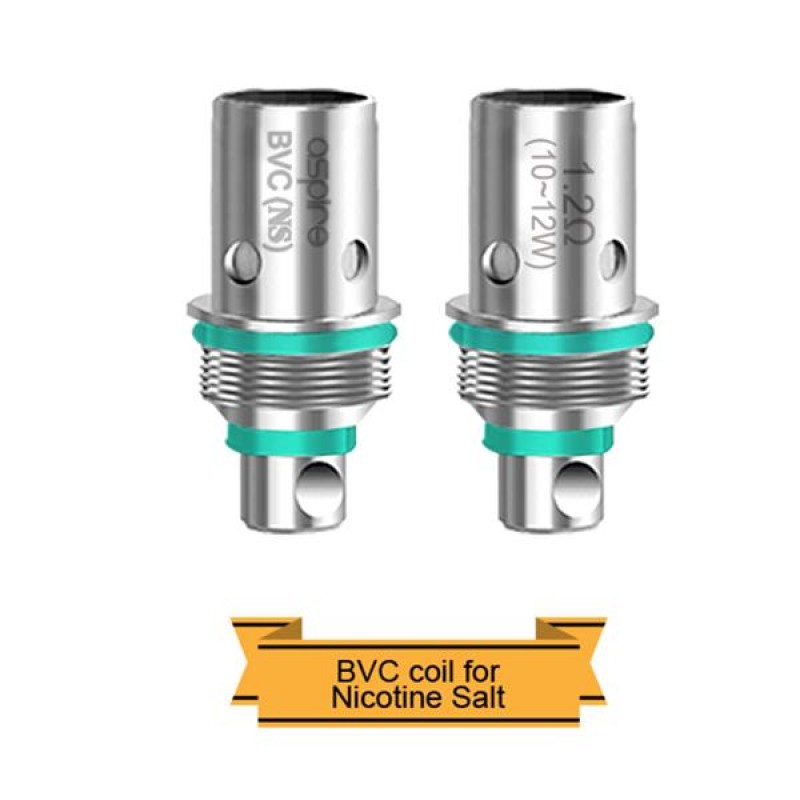 5PCS-PACK Aspire Spryte AIO Kit Replacement Coils ...