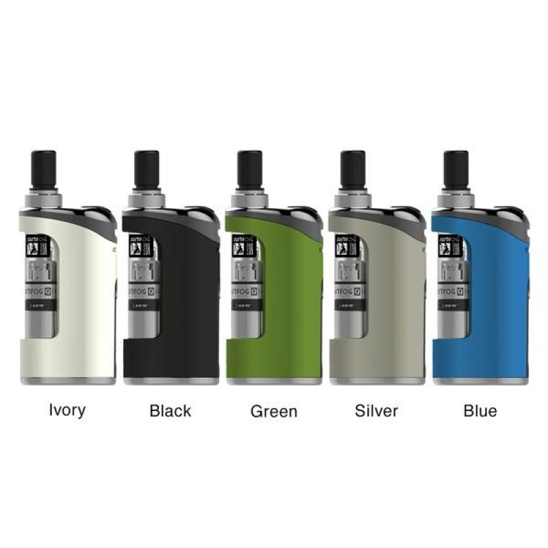 JUSTFOG Compact 14 Kit with Q14 Clearomizer 1500mAh & 1.8ml