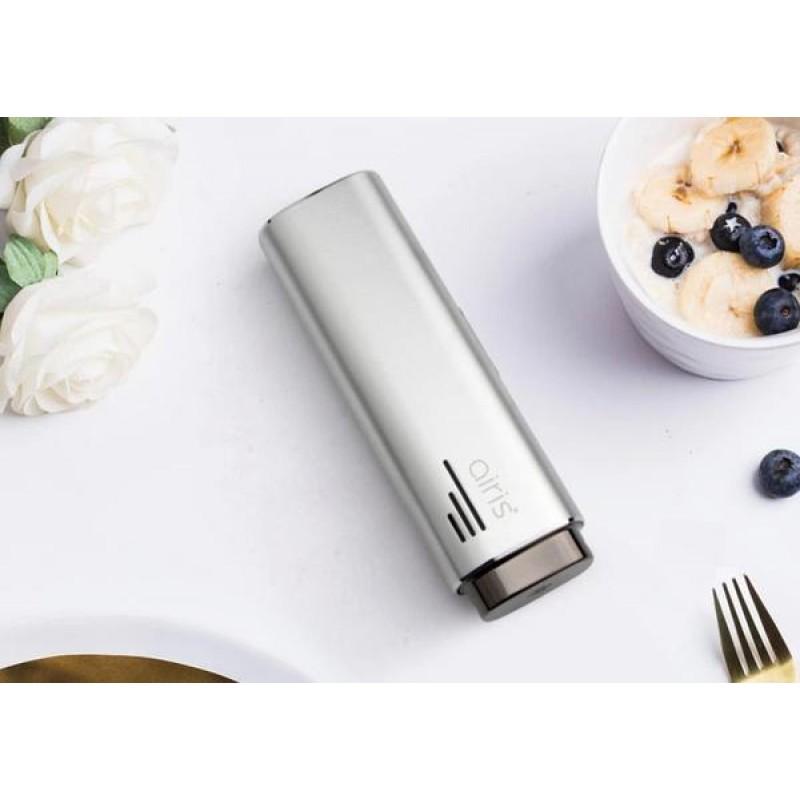 Airistech Herborn Dry Herb Vaporizer Portable Pen Kit 2200mAh