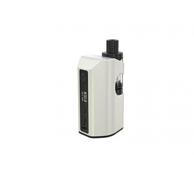 Eleaf ASTER RT With Melo RT 22 3.8ML-4400mAh Starter Kit